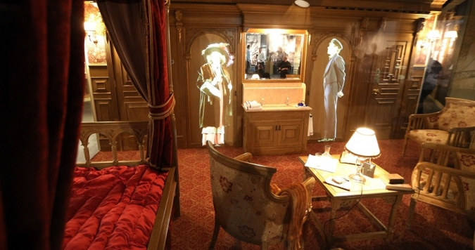 un mus e du titanic pour redorer belfast la isla social club. Black Bedroom Furniture Sets. Home Design Ideas