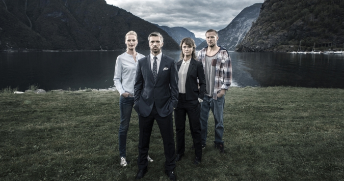 lifjord serie